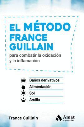 MÉTODO FRANCE GUILLAIN, EL