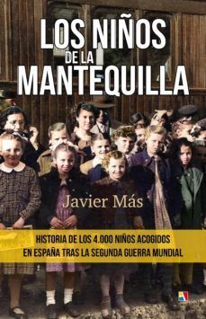 NIÑOS DE LA MANTEQUILLA, LOS
