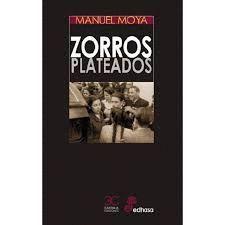 ZORROS PLATEADOS