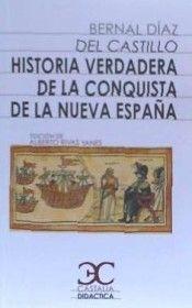 HISTORIA VERDADERA DE LA CONQUISTA