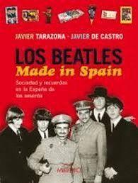 BEATLES. MADE IN SPAIN, LOS