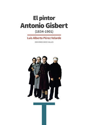 PINTOR ANTONIO GISBERT, EL