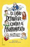 LIBRO DEFINITIVO CONTRA EL ABURRIMIENTO, EL