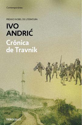 CRONICA DE TRAVNIK