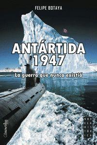 ANTÁRTIDA 1947