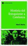 HISTORIA DEL FRANQUISME A CATALUNYA