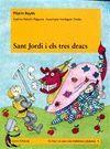 SANT JORDI I ELS TRES DRACS