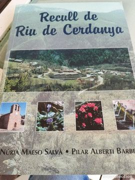 RECULL DE RIU DE CERDANYA