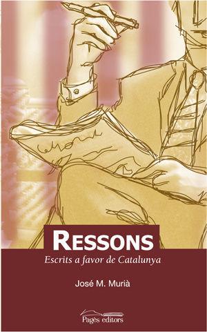 RESSONS - ESCRITS A FAVOR DE CATALUNYA