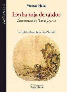 HERBA ROJA DE TARDOR