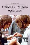 OXFORD, AMUN