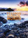 TESOROS NATURALES DEL MUNDO