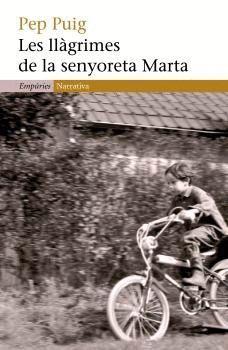 LLÀGRIMES DE LA SENYORETA MARTA, LES
