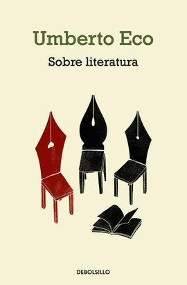 SOBRE LITERATURA