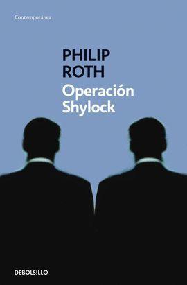 OPERACION SHYLOCK