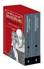 TRAGEDIAS COMPLETAS WILLIAM SHAKESPEARE
