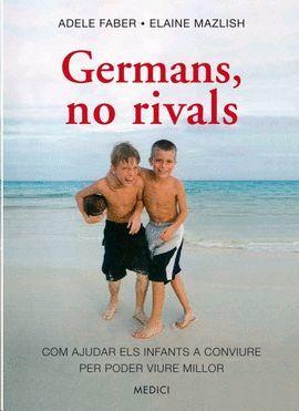 GERMANS, NO RIVALS