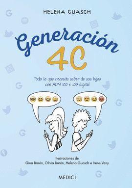 GENERACIÓN 4C
