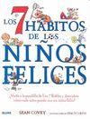 7 HABITOS DE LOS NIÑOS FELICES, LOS