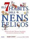 7 HABITS DELS  NENS FELIÇOS, ELS