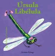 ÚRSULA LIBÉLULA