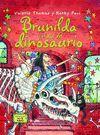 BRUNILDA Y EL DIA DEL DINOSAURIO