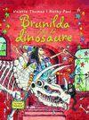 BRUIXA BRUNILDA I EL DIA DEL DINOSAURE, LA