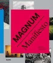 MAGNUM / MANIFIESTO