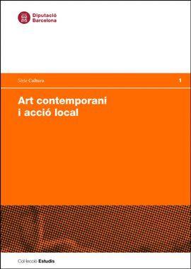 ART CONTEMPORANI I ACCIÓ LOCAL