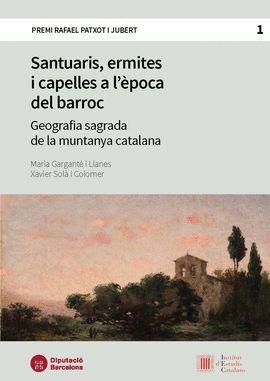 SANTUARIS, ERMITES I CAPELLES A L'ÈPOCA DEL BARROC