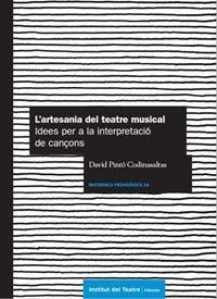 ARTESANIA DEL TEATRE MUSICAL