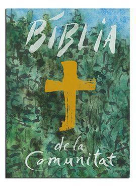 BÍBLIA DE LA COMUNITAT