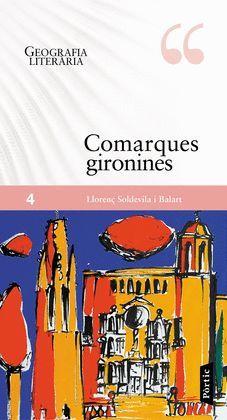 COMARQUES GIRONINES - GEOGRAFIA LITERÀRIA