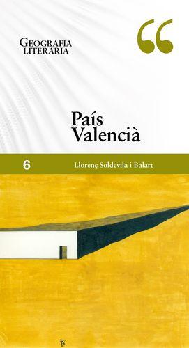 PAÍS VALENCIÀ - GEOGRAFIA LITERÀRIA