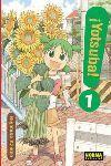 YOTSUBA! Nº 01