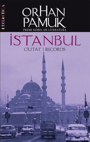 ISTANBUL - CIUTAT I RECORDS