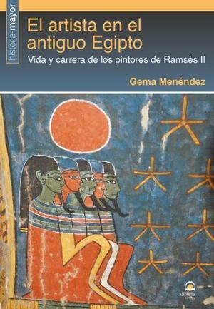 ARTISTA EN EL ANTIGUO EGIPTO, EL