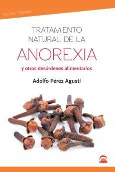 TRATAMIENTO NATURAL DE LA ANOREXIA