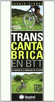 TRANSCANTÁBRICA EN BTT