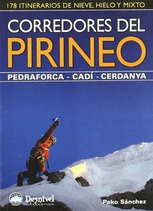 CORREDORES DEL PIRINEO
