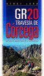 TRAVESIA DE CORCEGA - GR20