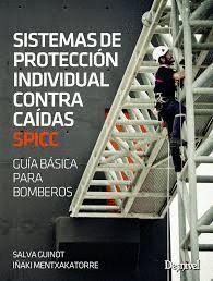 SISTEMAS DE PROTECCION INDIVIDUAL CONTRA CAIDAS. SPICC