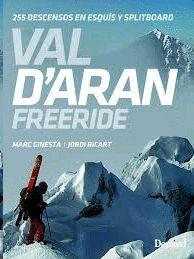 VAL D'ARAN - FREERIDE