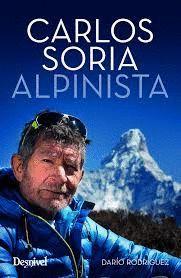 CARLOS SORIA: ALPINISTA