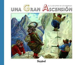 GRAN ASCENSION, UNA