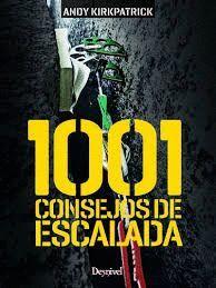 1001 CONSEJOS DE ESCALADA