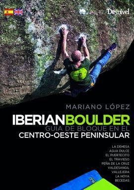 IBERIAN BOULDER