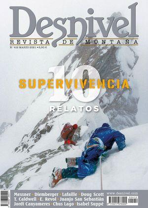 HISTORIAS DE SUPERVIVENCIA, 10 RELATOS