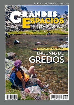 LAGUNAS DE GREDOS - GRANDES ESPACIOS Nº 272