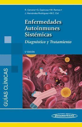 ENFERMEDADES AUTOINMUNES SISTÉMICAS (5ª ED.)